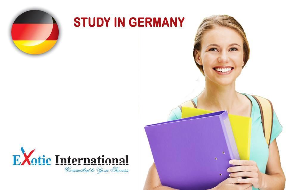 Study in Germany | Top Universities