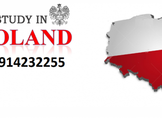 Higher study in Poland. All international applicants must meet the minimum requirements for entry into higher education in their own country, ... study 1 semester in Poland and then Germany or Austria. We will confirm your admission before you leave Bangladesh. In case you pay 2 semester ...