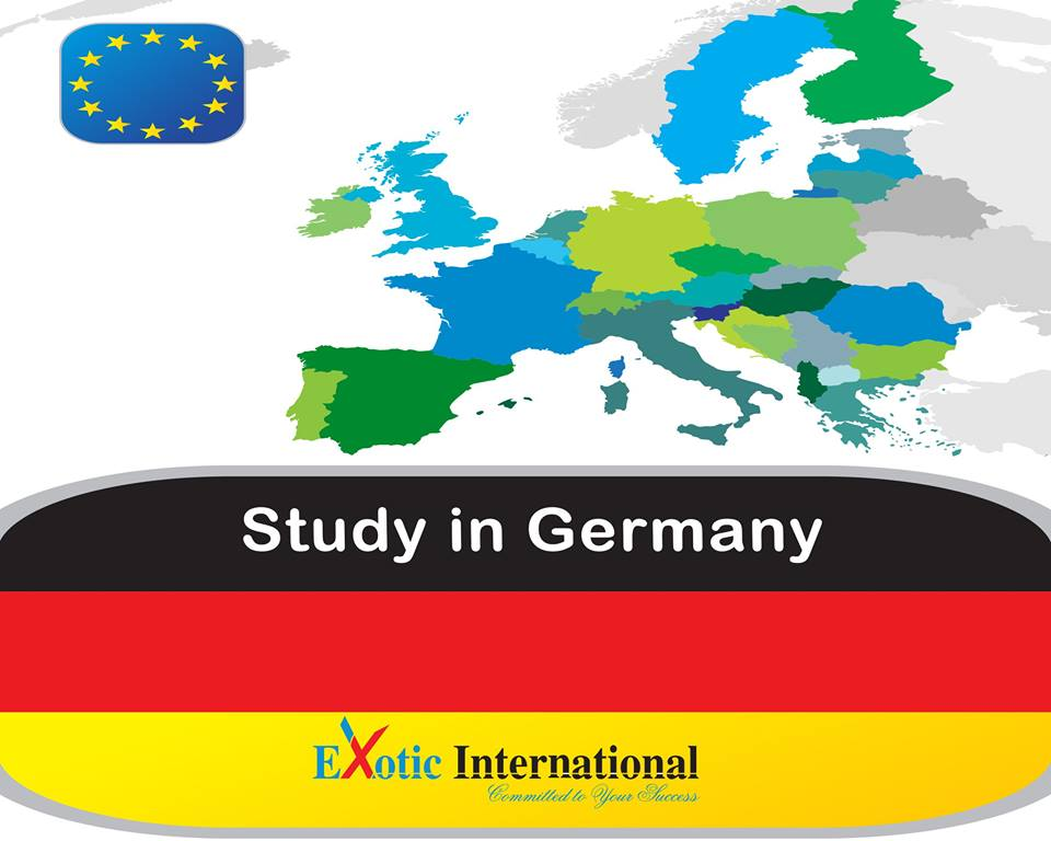 Higher Study in Germany for Bangladeshi Students | Overseas