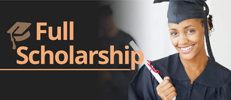 great chance of scholarship in China University   Overseas