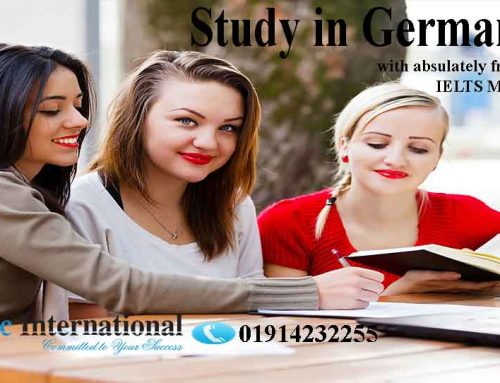 Germany Student VISA consultant in Bangladesh