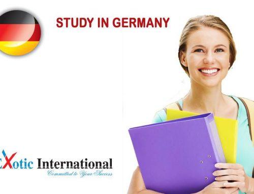 Germany Student VISA consultant in Bangladesh